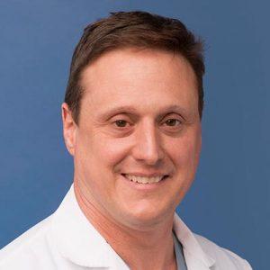 Dr. John DePeri